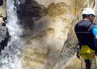 Canyoning mit-Alpine-Passion